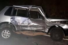 Criança de 5 anos morre em grave acidente em Capoeirana na MGC-120 em Nova Era