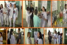HNSD promove campanha de combate à desnutrição hospitalar