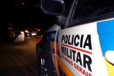Suspeito de ameaçar frentista em João Monlevade é preso após fugir de viaturas na LMG-779 em Itabira