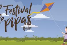 Diversão garantida – 6º Festival de Pipas premiará participantes mais criativos