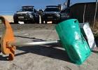 PM prende suspeito de furto após fugir de uma residencia e abandonar objetos no bairro São Pedro