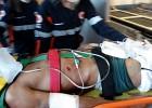 Homem de 26 anos é baleado três vezes na rua Sabia no bairro Pedreira