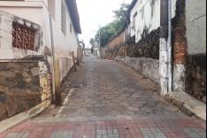 Obra de pavimentação da rua Duque de Caxias começa na próxima segunda(15)