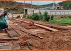 Prefeitura realiza melhorias no bairro São Veríssimo e em Cubas
