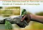 Projeto Ecofolia é selecionado para ser apresentado em Fórum Internacional a realizar-se em Brasília - DF