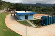 Chapada e Serra dos Alves – Prefeitura inicia construção de novas estações de água