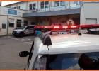 Homem é preso acusado de estuprar de sua filha de 9 anos no bairro Ribeira de Cima em Itabira