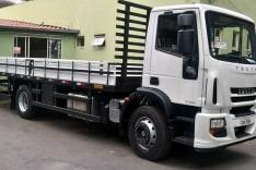Central de Compras – Novo caminhão da Secretaria de Agricultura e Abastecimento atenderá produtores rurais itabiranos