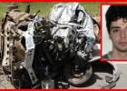 JOVEM MORRE EM GRAVE ACIDENTE NA MG-129 PR�XIMO AO PARQUE DE EXPOSI��ES EM ITABIRA