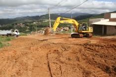 Mais de 2 milhões em obras de infraestrutura no Ipanema