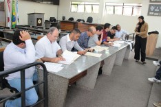 Câmara libera para votação projeto que abre 50 vagas na Prefeitura