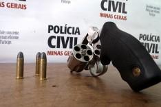 Policia Civil já identificou e apreendeu arma usada na morte de Kevinho no dia 2 de maio no Praia