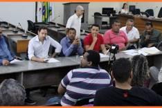 Comissões da Câmara liberam projeto de empréstimo de R$ 45 milhões para votação