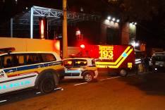 Militar é surpreendido por bandidos em tentativa de assalto, mata um deixa outro ferido no bairro Amazonas