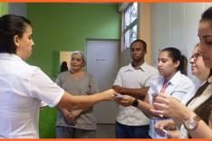 12 de outubro Dia dos Cuidados Paliativos é comemorado com destaque no HNSD