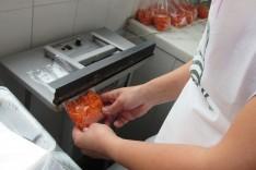 Alimentação saudável: curso gratuito ensina técnicas de manipulação