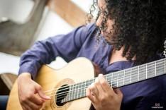 Itabirano precisa de sua ajuda para realizar curso de mestrado em música nos Estados Unidos