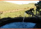 Abastecimento de água  Zona rural de Itabira contará com água potável