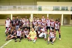 Piçarrão vence Campeonato Amador Distrital em São Gonçalo