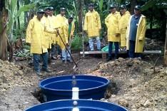 Prefeitura de São Gonçalo promove cursos sobre Fossa Biodigestora e Ecológica