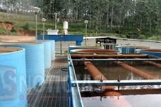 UTILIDADE PÚBLICA: Manutenção corretiva na ETA Rio de Peixe