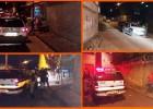 MAIOR SENSAÇÃO DE SEGURANÇA PM INTENSIFICA OPERAÇÕES, BLITZ DE TRÂNSITO E BATIDAS POLICIAIS EM DIVERSOS BAIRROS DE ITABIRA