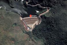 Vale informa sobre Barragem Capitão do Mato em Nova Lima