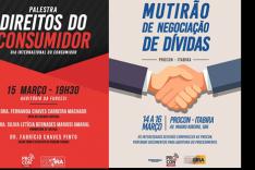Procon promove palestra para marcar Dia Internacional do Consumidor