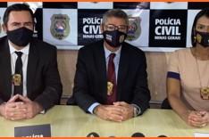 Polícia Civil indicia padrasto e mãe por estupro de vulnerável