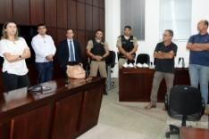 Vereadores são convocados para reunião após pronunciamento de vereador sobre estudante que foi vítima de estupro