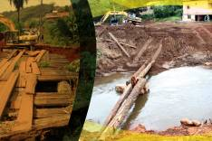 Mais de R$400 mil em investimentos na nova ponte de Barra Feliz