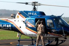 Fernando Pimentel anuncia criação e ampliação de bases aéreas para atendimento à população no interior de Minas Gerais