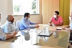 Câmara Municipal de São Gonçalo recebe comitê de revisão do Plano Diretor