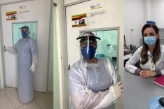 Em plena pandemia, Dia do Enfermeiro celebra os heróis da saúde