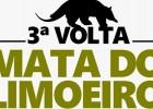 3° Volta da Mata do Limoeiro no Distrito de Ipoema
