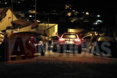 Tumulto: Homem é detido suspeito de ameaçar ex-mulher e seus familiares na Vila Piedade