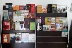 Biblioteca Municipal de São Gonçalo adquire novos livros