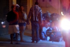 Homem é esfaqueado durante briga em bar no bairro João XXIII