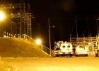Explosão em subestação da Cemig deixa João Monlevade e cidades vizinhas sem energia por cerca de 2h