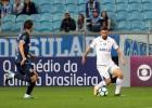 Maior de Minas bate o Grêmio fora de casa e alcança a vice-liderança