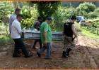 Homem mata irmão com golpes de foice na localidade de Cubas em Santa Maria de Itabira