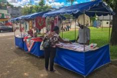 Opções variadas – Prefeitura recebe feira de artesanato até sexta-feira