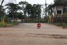 Trânsito – Acesso ao bairro Pará pela rodovia 105 continua interditado para obras