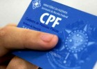 CONTRIBUINTE PODERÁ ATUALIZAR CPF PELA INTERNET DA PRÓXIMA 2ª FEIRA