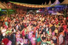 São Gonçalo do Rio Abaixo reduz Carnaval em dois dias