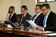 Câmara aprova Audiência Pública sobre barragens.