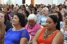 Mais qualidade de vida – Prefeitura inicia atividades do projeto Vida Ativa