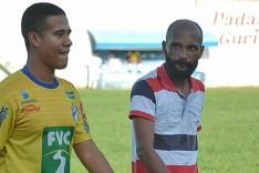 Ex-jogador do VEC assume como treinador do São Mateus no Espirito Santo