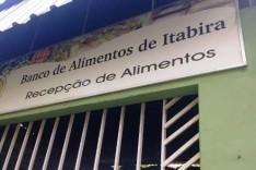 Leite arrecadado no Festival de Inverno atenderá entidades cadastradas no Banco Municipal de Alimentos