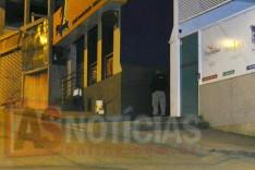 Bandido arromba Sorveteria no Centro para furtar celular, dinheiro e cigarro em Itabira